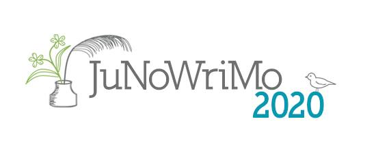 JuNoWriMo 2020 – Day 4