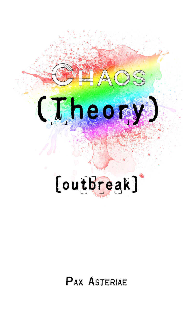 Cover for the short story Chaos Theory: Outbreak by Pax Asteriae.