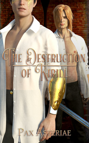 The Destruction of Kirill by Pax Asteriae